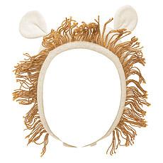 Achat Accessoires bébé Bonnet Lion - 0/6 Mois