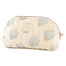 Achat Trousse Trousse de Toilette Holiday - Blue Gatsby & Cream