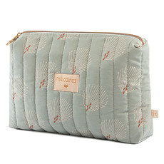 Achat Trousse Trousse de Toilette Travel - White Gatsby & Antique Green