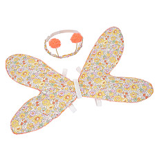 Achat Anniversaire & Fête Déguisement Papillon - 3/6 Ans