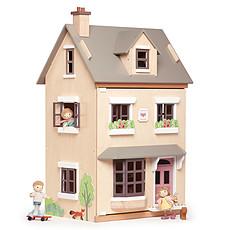Achat Mes premiers jouets Maison de Poupées Foxtail