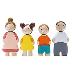 Achat Mes premiers jouets Famille de Poupées
