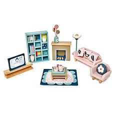 Achat Mes premiers jouets Meubles de Salon de Poupées