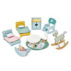 Achat Mes premiers jouets Meubles de Chambre d'Enfants Poupées