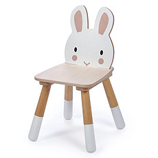 Achat Table & Chaise Chaise Forêt Lapin