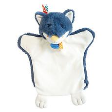 Achat Marionnette Marionnette Loup Bleu