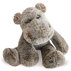 Achat Peluche Peluche Sweety Mousse Hippo - Grand