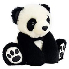 Achat Peluche Peluche So Chic Panda - Moyen