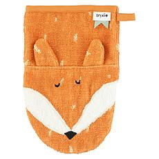 Achat Gant de toilette Gant de Toilette - Mr. Fox