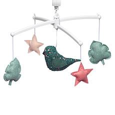 Achat Mobile Mobile Oiseau Blossom - Vert et Rose