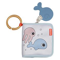 Achat Livre & Carte Livre de Bain Sea Friends