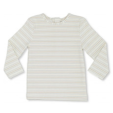 Achat Hauts bébé Tee-Shirt Anti-UV Vintage Stripes - 12/18 Mois