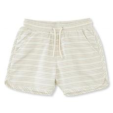 Achat Accessoires Bébé Short de Bain Vintage Stripes - 3/4 Ans