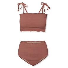 Achat Accessoires Bébé Bikini pour Maman Ruben Rose - Taille L