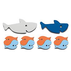 Achat Mes premiers jouets Puzzle de Bain Requin
