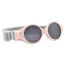 Achat Accessoires bébé Lunettes de Soleil Bandeau 0/9 Mois - Rose Dragée