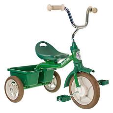Achat Trotteur & Porteur Tricycle Transporter Vert