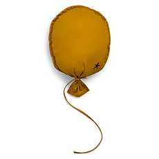 Achat Objet décoration Ballon - Ocre