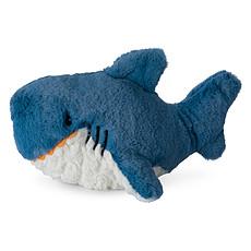 Achat Peluche Stevie le Requin - Bleu