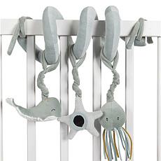 Achat Accessoires poussette Spirale d'Activités Ocean - Menthe