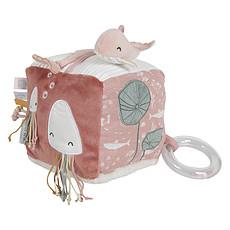 Achat Mes premiers jouets Cube d'Activités Ocean - Rose