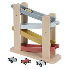 Achat Mes premiers jouets Circuit en Bois Aventure