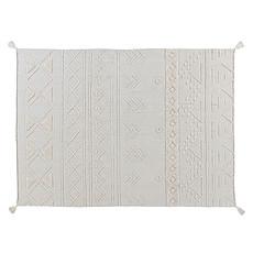Achat Tapis Tapis Lavable Tribu Naturel - 140 x 200 cm