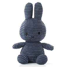 Achat Peluche Lapin Miffy Bleu Nuit - Petit