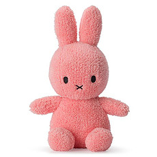 Achat Peluche Lapin Extra Doux Rose - Petit