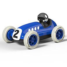 Achat Mes premiers jouets Voiture Verve Loretino Monaco - Bleu Ciel