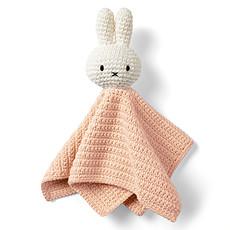 Achat Doudou Doudou Miffy - Rose