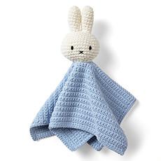 Achat Doudou Doudou Miffy - Bleu