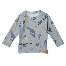 Achat Vêtement layette Tee-Shirt Noah - Sea Creature Mix