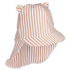 Achat Accessoires bébé Chapeau de Soleil Senia Coral Blush et Crème de la Crème - 12/24 Mois