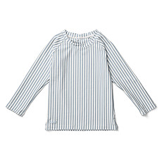 Achat Accessoires bébé Tee-Shirt Noah - Rayé Bleu et Blanc