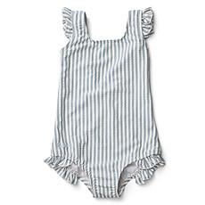 Achat Accessoires bébé Maillot de Bain Tanna - Rayé Bleu et Blanc