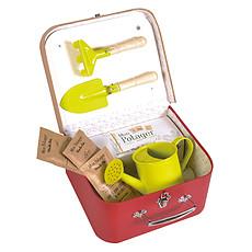 Achat Mes premiers jouets Valise Jardinier - Le Jardin Du Moulin