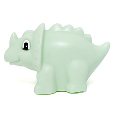 Achat Veilleuse Veilleuse Triceratops - Menthe