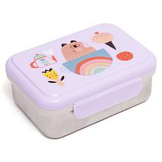 Achat Vaisselle & Couvert Lunchbox Métallique - Ours