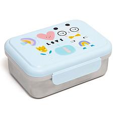 Achat Vaisselle & Couvert Lunchbox Métallique - Panda Love