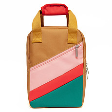 Achat Bagagerie enfant Sac à Dos Inca Taille S - Or