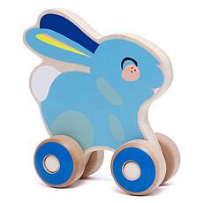 Achat Mes premiers jouets Lapin à Pousser