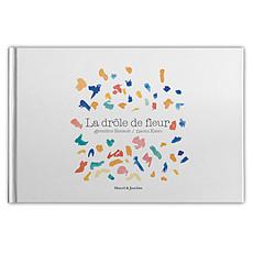 Achat Livre & Carte La Drôle de Fleur