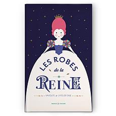 Achat Livre & Carte Les Robes de la Reine