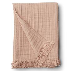Achat Linge de lit Couverture Magda - Rose