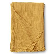 Achat Linge de lit Couverture Magda - Yellow Mellow