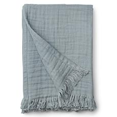 Achat Linge de lit Couverture Magda - Sea Blue