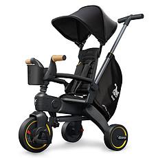 Achat Trotteur & Porteur Tricycle Evolutif Compact Liki Trike S5 - Noir