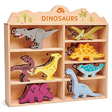 Achat Mes premiers jouets Set Dinosaures