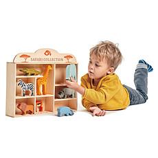 Achat Mes premiers jouets Set Animaux de la Savane